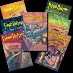 Все книги о Гарри Поттере в одном месте