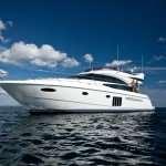 Приятные путешествия на катере или яхте