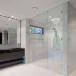 Душевые перегородкик из стекла разнообрие конструкций и схем
