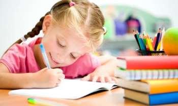 Готовность к школе детей 6 лет в Москве
