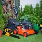 Садовая техника: что может пригодиться на вашем участке?