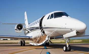 Какие возможности дает аренда частного самолета?