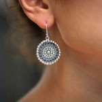 Женские украшения из серебра – стиль, элегантность и изысканность