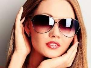 Как подобрать солнцезащитные очки под свой тип лица?