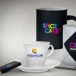 Вас интересует сувенирная продукция с логотипом в Киеве? Воспользуйтесь нашими рекомендациями