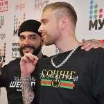 Тимати и Егор Крид обвиняются в хулиганских действиях