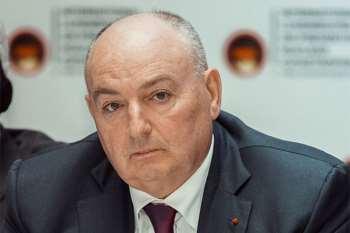 Жизнь и деятельность Вячеслава Моше Кантора