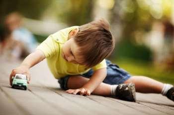 Наши детские товары помогут сделать вашего ребенка счастливым