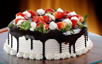 Необычные торты на день рождения