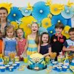 На что стоит обратить внимание при организации детского дня рождения