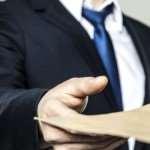 Ответственность за дачу взятки должностному лицу