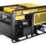 Дизельные генераторы – лучшее решение для дачи и частного дома