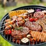 Преимущества гриль-барбекю перед традиционным мангалом
