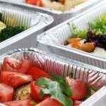 Преимущества заказа обедов в офис