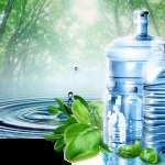 Доставка очищенной воды для кулера