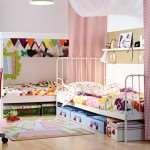 Компания «My baby» с эстетически привлекательной мебелью для детской
