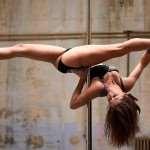 Польза обучения Pole Dance