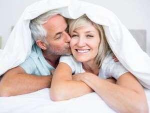В любом возрасте хочется любви. Препараты для повышения потенции в этом помогут