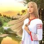 «Славянскiй Мiръ» - лучший сайт о славянской культуре