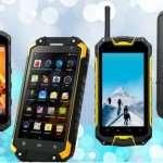 Защищенные смартфоны – главные особенности