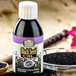 Масло черного тмина  - идеальный продукт от природы