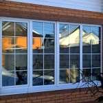 Преимущества пластиковых окон и дверей