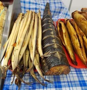 Рыбные продукты на любой вкус