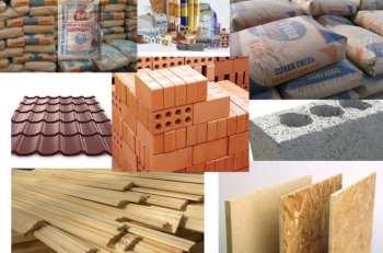Самые интересные новинки на рынке строительных материалов
