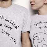 Оригинальные футболки в ассортименте