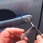 Почему стоит пользоваться услугами аварийного вскрытия автомобиля?