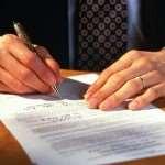 Какие документы необходимо собрать для подачи алиментов?