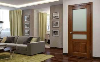 Качественные межкомнатные двери Platinum и Golden класса от StatusDoors