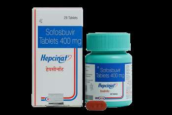 «Софосбувир и Велпатасвир» - революция в лечении гепатита С!