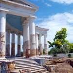 Особенности процесса реставрации памятников архитектуры