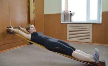 Профилактор Евминова: скажите «НЕТ» боли в спине