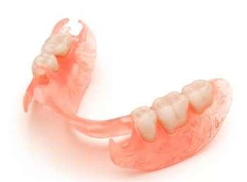 Съемные зубные протезы: какие являются самыми лучшими?