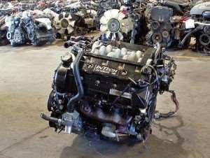 Неоспоримая выгода приобретения контрактных двигателей