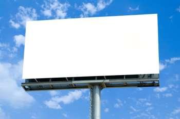 Правильный подход к размещению рекламы на билбордах