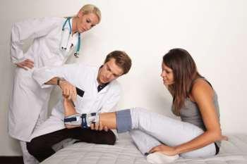 Что лечит травматолог-ортопед