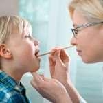 Современные способы лечения аденоидов