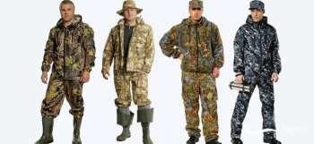 Зимний костюм для рыбалки – главные правила выбора