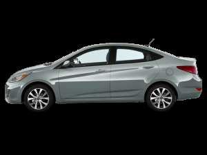 Прокат Hyundai Accent 2015 – высочайший комфорт и экономия