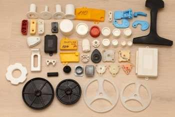 Литье пластмасс под давлением – новая технология с массой преимуществ