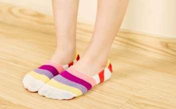 Женские носки: главные правила выбора