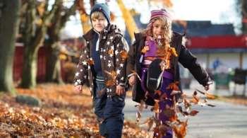 Kanza&Mamza – брендовые детские куртки и комбинезоны Ticket to Heaven