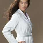 Выбираем хороший женский домашний халат – полезные советы