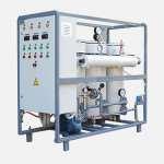 Электродные и ТЭНовые промышленные парогенераторы – в чем главные отличия