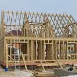 Почему каркасные дома пользуются огромной популярностью