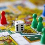 Настольные игры – веселье и польза для здоровья