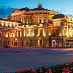 Мариинский театр – крупнейший символ российской культуры